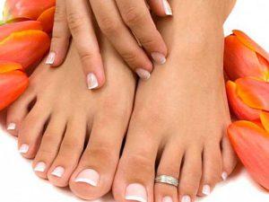Эффективное лечение грибка на ногтях (грибковой инфекции)