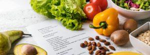 Правильное питание и живот